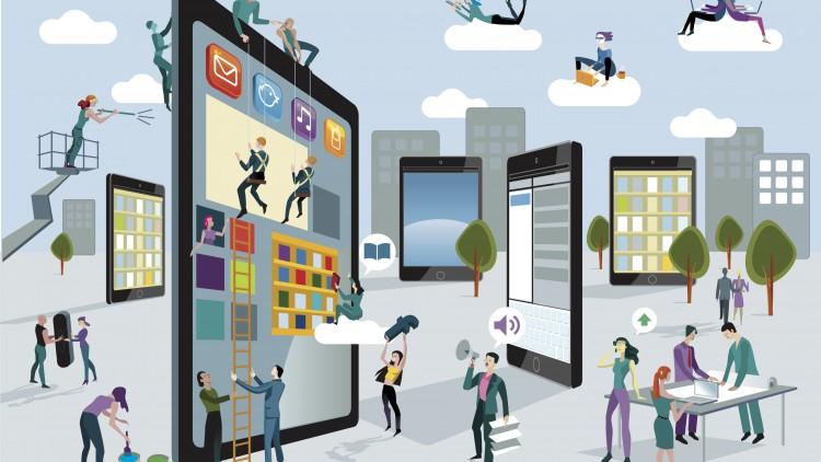 Digitalisation, numérisation, robotisation, quel avenir pour notre emploi ?