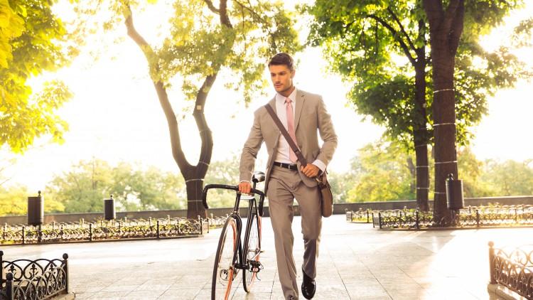 Les indemnités kilométriques vélo.