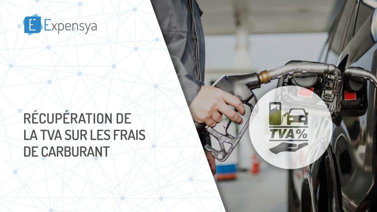 La TVA sur le carburant est-elle récupérable ?