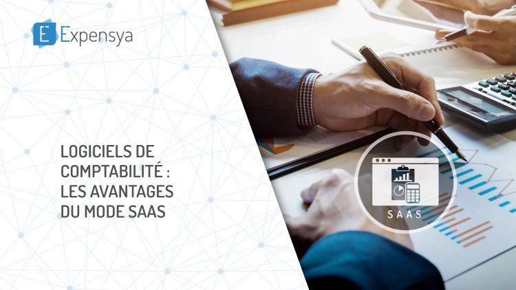 Logiciel de comptabilité : les avantages du mode SaaS