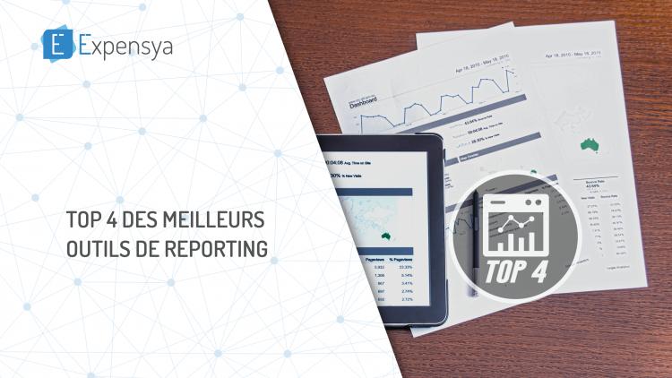 Top 4 des meilleurs outils de reporting