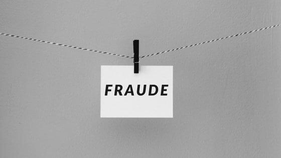 Les coûts d'une gestion inefficace des notes de frais: #2 Quand note de frais rime avec fraude!